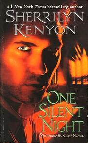 One Silent Night (A Dark-Hunter Novel) de…