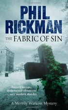 The Fabric of Sin by Phil Rickman