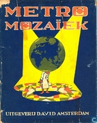 Metro Mozaïek by Jan Gerhard Toonder