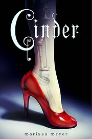 Cinder (Lunar Chronicles) de Marissa Meyer