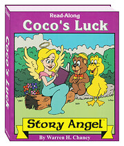 Coco's Luck (Story Angel) af Warren…