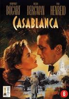 Casablanca [1942 film] by Michael Curtiz