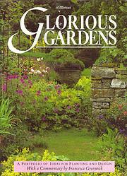 GLORIOUS GARDENS. by Francesca. Greenoak