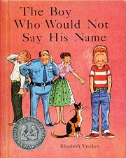 The boy who would not say his name di…