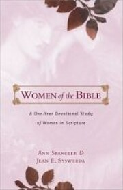 Women of the Bible af Ann Spangler