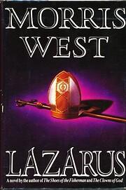 Lazarus af Morris L. West