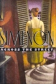Across the Street af Georges Simenon