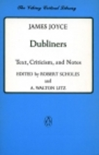 Dubliners (Viking Critical Library) by James…