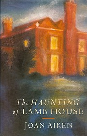 The Haunting of Lamb House af Joan Aiken