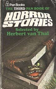 Pan Book of Horror Stories: No. 3 de Herbert…
