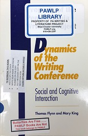 Dynamics of the Writing Conference: Social…