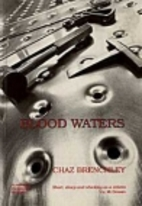 Blood Waters by Chaz Brenchley