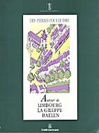 Autour de Limbourg, La Gileppe, Baelen