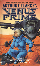 Arthur C. Clarke's Venus Prime: Hide and…