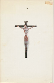 Santos : an exhibition of holy images…