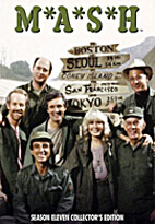M*A*S*H: Season 11 by Larry Gelbart