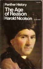 The Age of Reason: (1700-1789) by Harold…