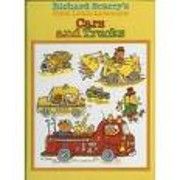Richard Scarry's First Little Learners:…