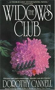 The widows club de Dorothy Cannell