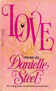 Love: Poems de Danielle Steel