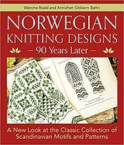 Norwegian Knitting Designs - 90 Years Later:…