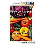 Realistic Recipes - Volume 3 by Andrew…