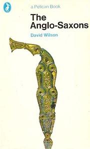 The Anglo-Saxons (Pelican) de David M.…