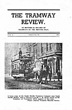 The Tramway Review, vol. 4, n°29 by James…