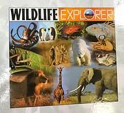 Wildlife Explorer Binder 5 -- Group 7: World…