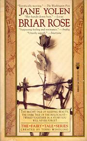 Briar Rose: A Novel of the Holocaust (Fairy…