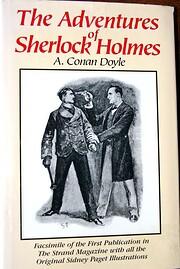 The Adventures of Sherlock Holmes (Sherlock…