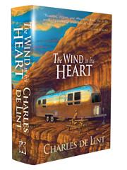 The Wind in His Heart – tekijä: Charles…