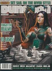 Dungeon Magazine Issue 149 August 2007
