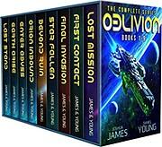Oblivion: The Complete Series (Books 1-9)…