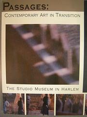Passages : contemporary art in transition av…