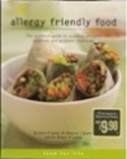 Allergy Friendly Food: The Essential Guide…