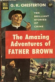 The Amazing Adventures of Father Brown –…