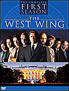 The West Wing: The Complete First Season by…