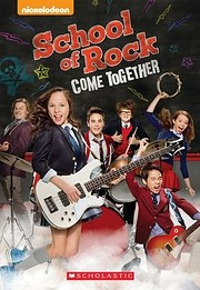 School of Rock: Come Together av Mary…