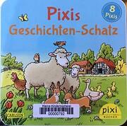 Pixi Geschichten Schatz