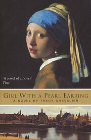 Girl with a Pearl Earring: A Novel por Tracy…