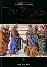 The Popes: Twenty Centuries of History de…