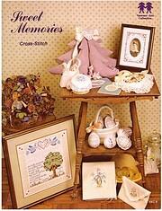 Sweet Memories: Cross Stitch (Vanessa-Ann…