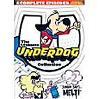 Underdog. Volume 2