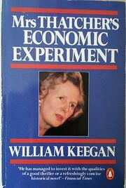 Mrs Thatcher's economic experiment av…