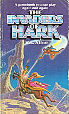 Invaders of Hark by Jovial Bob Stine