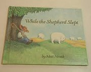While the Shepherd Slept por Matt Novak