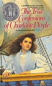 The True Confessions of Charlotte Doyle de…