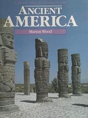 Cultural Atlas of Ancient America av Marion…