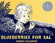 Blueberries for Sal av Robert McCloskey